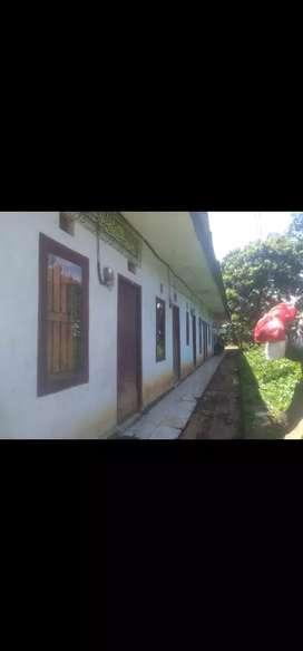 Kontrakan 18 pintu murah di jati Sari jati asih
