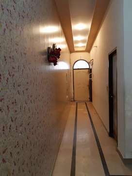3 stories 5 marla house for sale in Gulberg 3 lahore