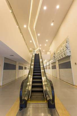Commercial shop space available for rent