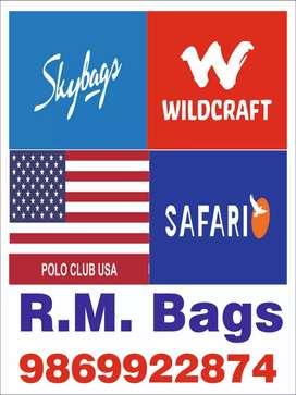 R.M Bags Sales and Repairing