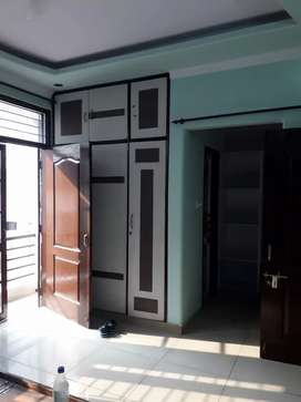 Vaishali Nagar Flat 2 Bhk Newly Ground floor for Family Nurcery Circle
