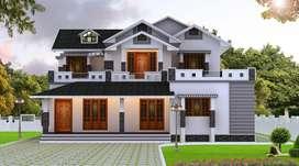 New House For Sale/വീട് വിൽപ്പനക്ക്
