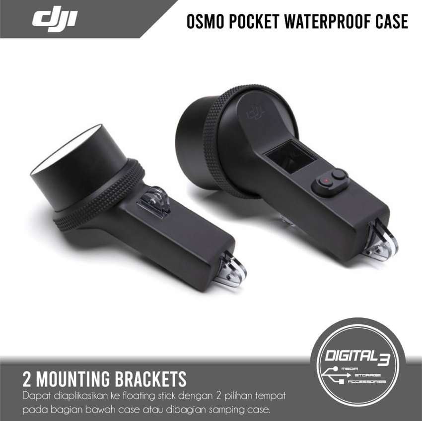 DJI Osmo Pocket Waterproof Case Housing Waterproof Osmo Pocket 0