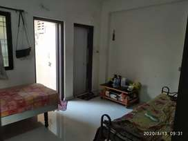 Room on rent(pg) for girls only.