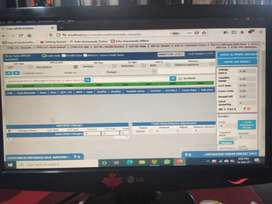 Billing Software operator (Female Only)