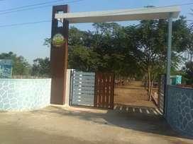 NA Bungalow Township Near Purandar Intl Airport