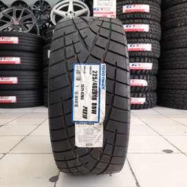 Ready, ban 225/40 R18 toyo tires PXR1R, b/u mercy BMW civic