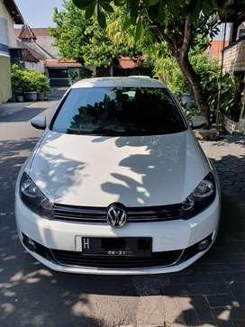 VW GOLF tsi 1.4