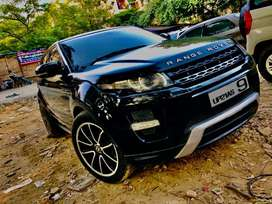 Land Rover Range Rover Evoque 2013 Diesel Well Maintained
