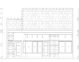 Jasa pembuatan disain rumah 2D