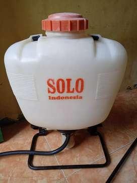 Semprot Solo Indonesia no minus tinggal pakai