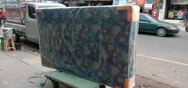 Springbed central 90 x 200 cm