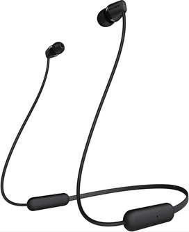 Sony WI-C200 bluetooth in-ear earphones