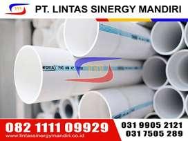 READY STOCK PIPA PVC SUPRAMAS SIDOARJO PRAMBON MURAH