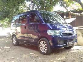 Grandmax 1,5 minibus.. 60jt