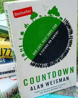 Countdown    alan weisman