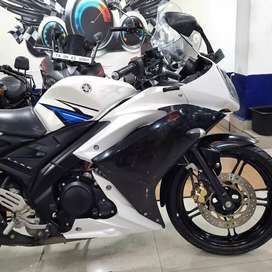 Yamaha R15-S, 2018 Model, less driven only 14178 kms done.