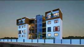 Fully furnished 2bhk for rent