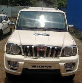 Mahindra Scorpio VLX BS III, 2013, Diesel