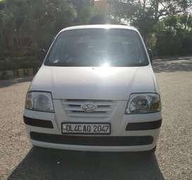 Hyundai Santro Xing XL eRLX - Euro III, 2012, CNG & Hybrids