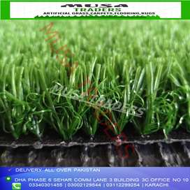 GREEN LOOK ARTIFICIAL GRASS