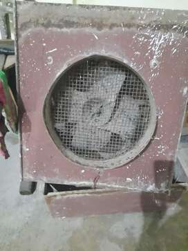 Cooler which is in good condition in chief price.