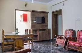 2 BHK Sharing Rooms for Men at ₹8000 in Maruthi Sevanagar, Bangalore