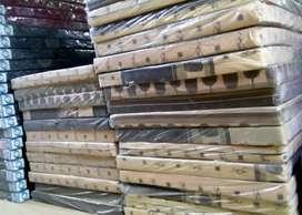 Kasur Busa Silver (3 Tahun) Kain Standart 160x200x14 (cm)