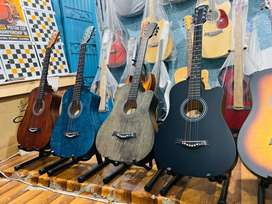 The best acoustic guitars for beginners right now