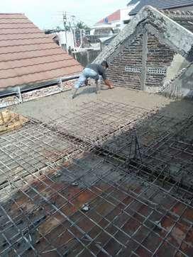 Borong Bangunan Baru Dan Renovasi