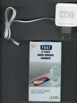 Home/ travel charger
