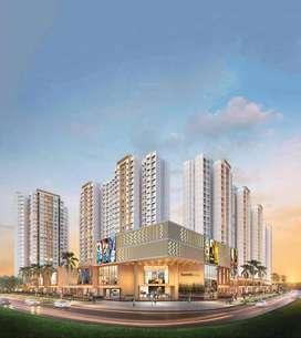 `Sunteck Maxxworld - 2 BHK 570 sq ft for Sale at Naigaon