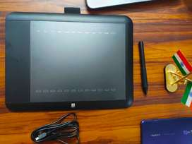 Pen and Pad or Pen Digitizer for online classes