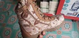 Army shoes USA original made by china