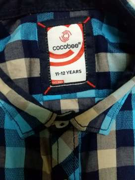 Cocobee brand pant n shirt size 11yr to 12yr excellent condition