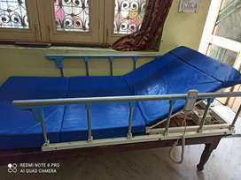 new recliner matress for patients at home