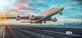 Airport & Aviation Job's, Hurry up Now in Bengaluru Airport. 0