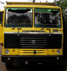Ashok Leyland Others, 2018, Diesel