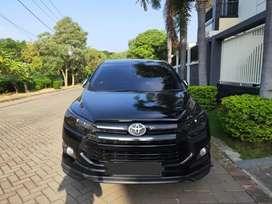 Toyota Innova Thn. 2017