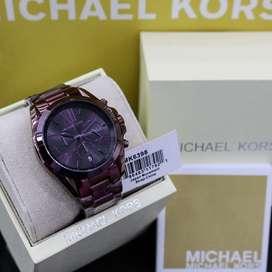 Jam tangan pria MK6398 Original