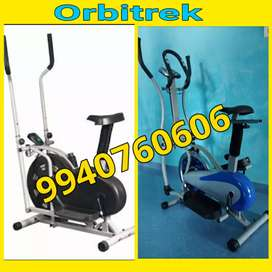 Elliptical Trainer (EFX) Orbitrek Sales and Service ARF FITNESS