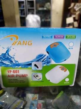 Air pump ACDC USB