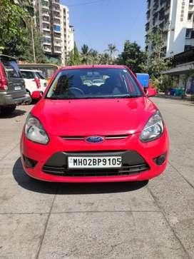 Ford Figo Duratorq ZXI 1.4, 2010, Petrol