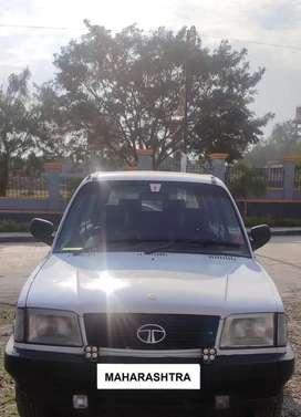 Tata Sierra Turbo 2000 Diesel