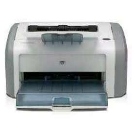 Hp laserjet 1020 plus printer available