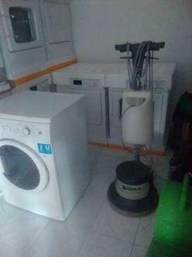 Alat laondry dryer mesin pengering baju