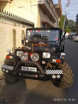 Mahindra Bolero Power Plus 2005