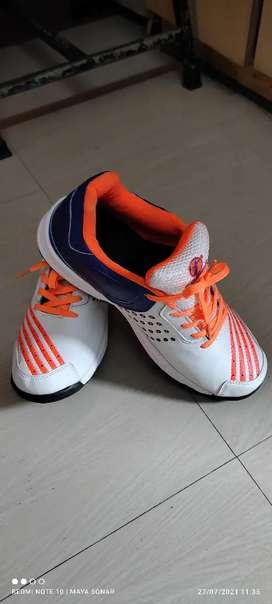 New brand feroc bowling spikes shoes