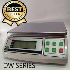 Timbangan Digital Barang/Meja/Sembako Sigma DW Series Weighing Scale