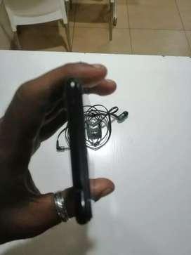 Note 7 pro full black 4GB RAM 64 GB ROM